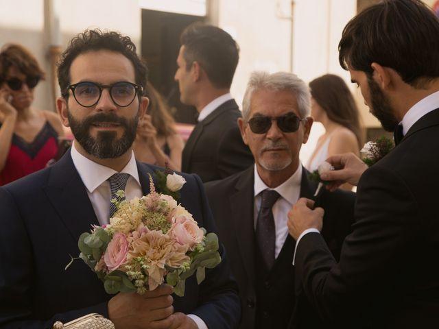 Il matrimonio di Alberto e Maria Luisa a Alghero, Sassari 18