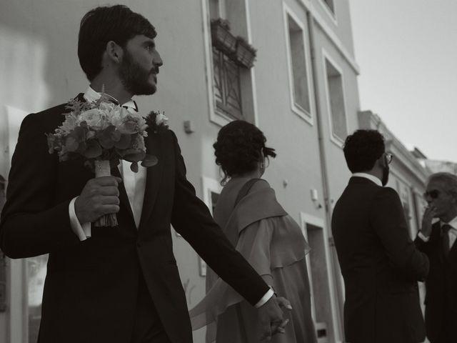 Il matrimonio di Alberto e Maria Luisa a Alghero, Sassari 19