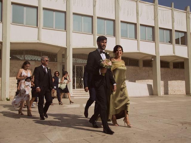 Il matrimonio di Alberto e Maria Luisa a Alghero, Sassari 21