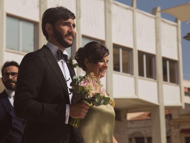 Il matrimonio di Alberto e Maria Luisa a Alghero, Sassari 22