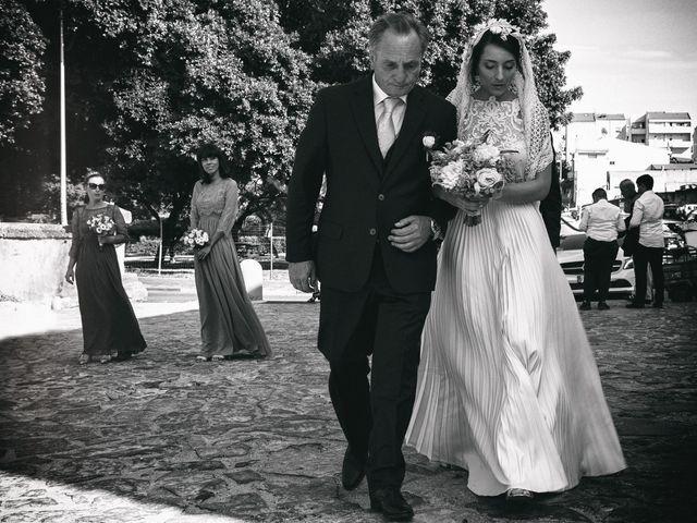 Il matrimonio di Alberto e Maria Luisa a Alghero, Sassari 24