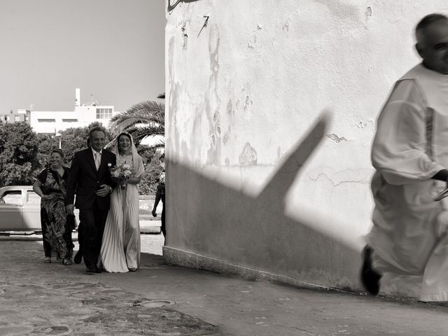 Il matrimonio di Alberto e Maria Luisa a Alghero, Sassari 25