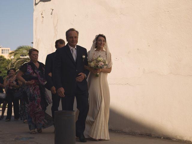 Il matrimonio di Alberto e Maria Luisa a Alghero, Sassari 26
