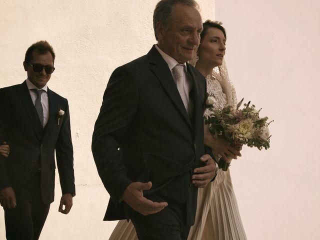 Il matrimonio di Alberto e Maria Luisa a Alghero, Sassari 27
