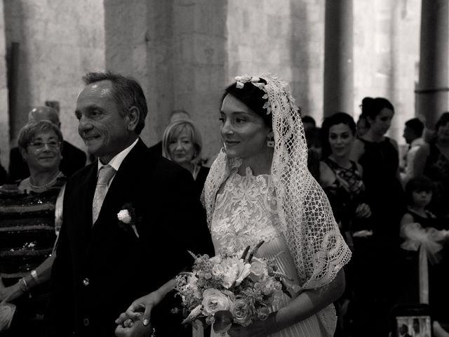 Il matrimonio di Alberto e Maria Luisa a Alghero, Sassari 28