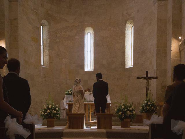 Il matrimonio di Alberto e Maria Luisa a Alghero, Sassari 29