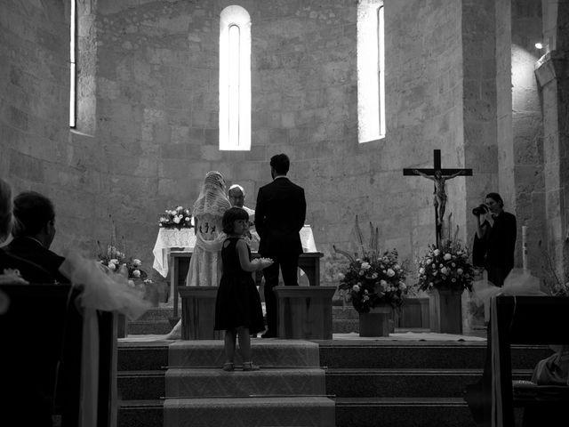 Il matrimonio di Alberto e Maria Luisa a Alghero, Sassari 30