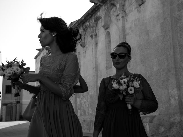 Il matrimonio di Alberto e Maria Luisa a Alghero, Sassari 31