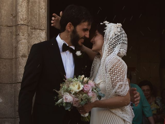 Il matrimonio di Alberto e Maria Luisa a Alghero, Sassari 32