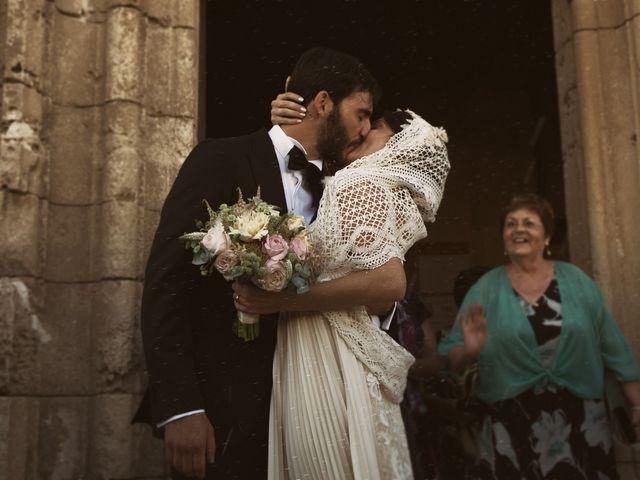 Il matrimonio di Alberto e Maria Luisa a Alghero, Sassari 33