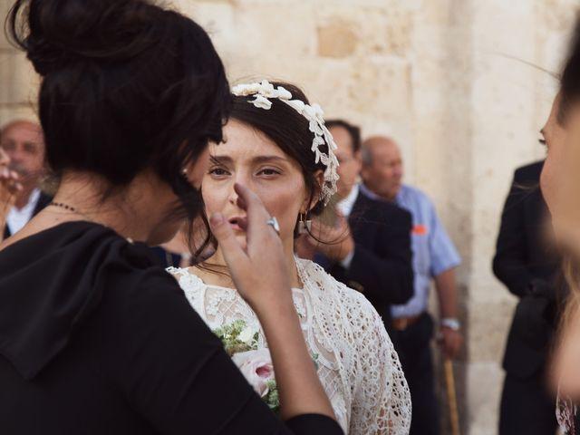 Il matrimonio di Alberto e Maria Luisa a Alghero, Sassari 37