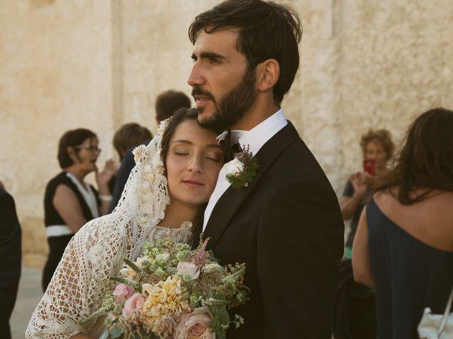 Il matrimonio di Alberto e Maria Luisa a Alghero, Sassari 38