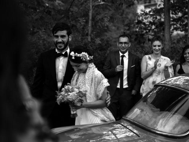 Il matrimonio di Alberto e Maria Luisa a Alghero, Sassari 44