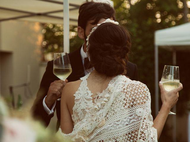 Il matrimonio di Alberto e Maria Luisa a Alghero, Sassari 45