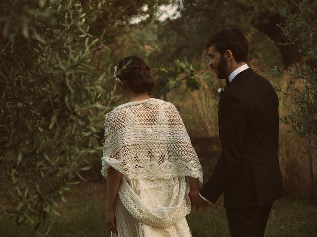 Il matrimonio di Alberto e Maria Luisa a Alghero, Sassari 47
