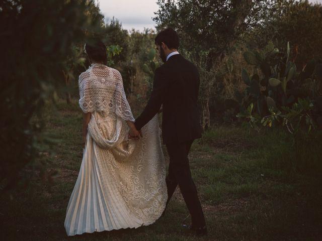 Il matrimonio di Alberto e Maria Luisa a Alghero, Sassari 48