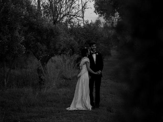 Il matrimonio di Alberto e Maria Luisa a Alghero, Sassari 49
