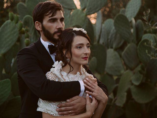 Il matrimonio di Alberto e Maria Luisa a Alghero, Sassari 50