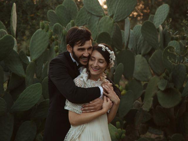 Il matrimonio di Alberto e Maria Luisa a Alghero, Sassari 51