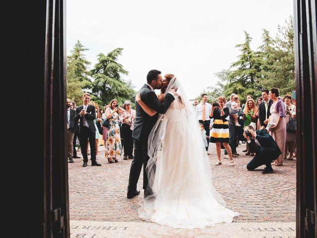 Il matrimonio di Stefano e Martina a Bologna, Bologna 1