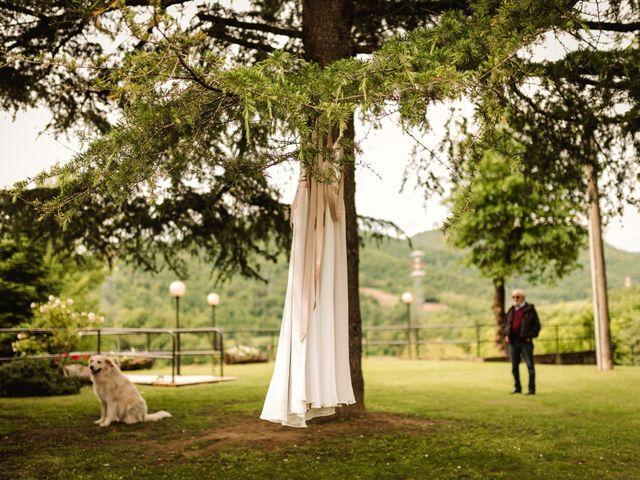 Il matrimonio di Giovanni e Mara a Ascoli Piceno, Ascoli Piceno 14