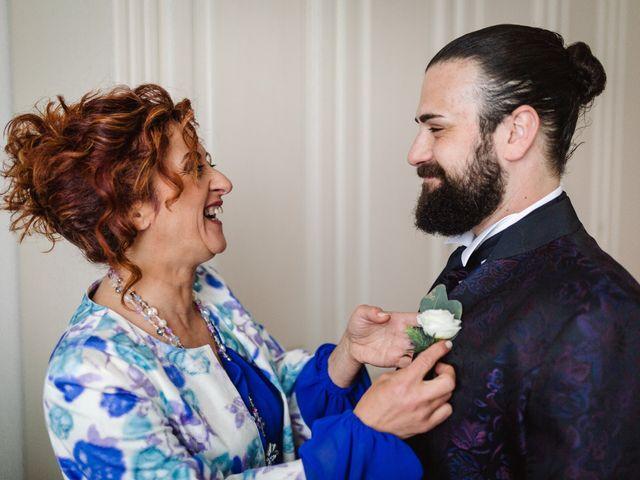 Il matrimonio di Giovanni e Mara a Ascoli Piceno, Ascoli Piceno 30