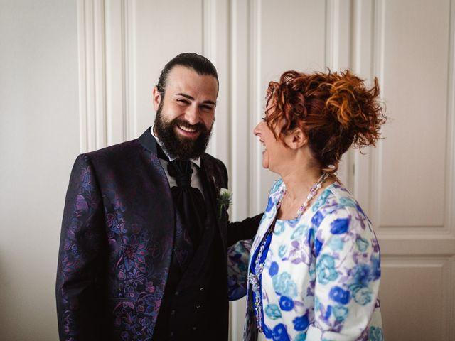 Il matrimonio di Giovanni e Mara a Ascoli Piceno, Ascoli Piceno 32