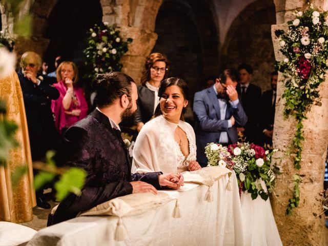 Il matrimonio di Giovanni e Mara a Ascoli Piceno, Ascoli Piceno 42