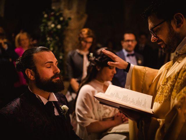 Il matrimonio di Giovanni e Mara a Ascoli Piceno, Ascoli Piceno 45
