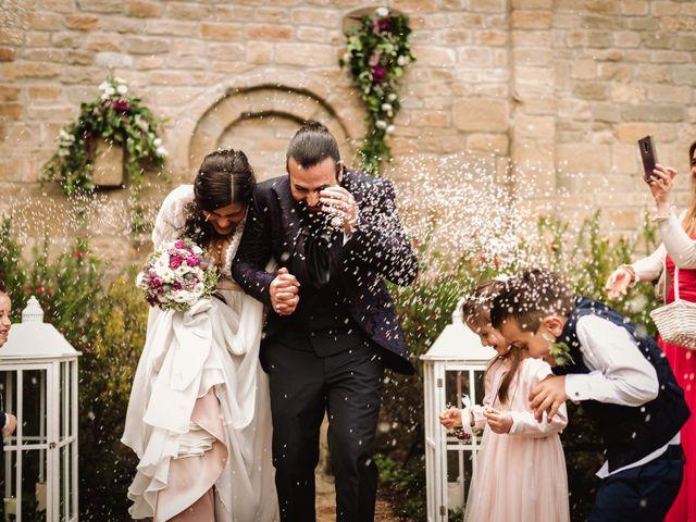 Il matrimonio di Giovanni e Mara a Ascoli Piceno, Ascoli Piceno 47