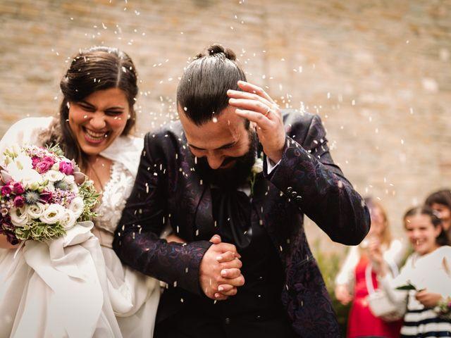 Il matrimonio di Giovanni e Mara a Ascoli Piceno, Ascoli Piceno 48
