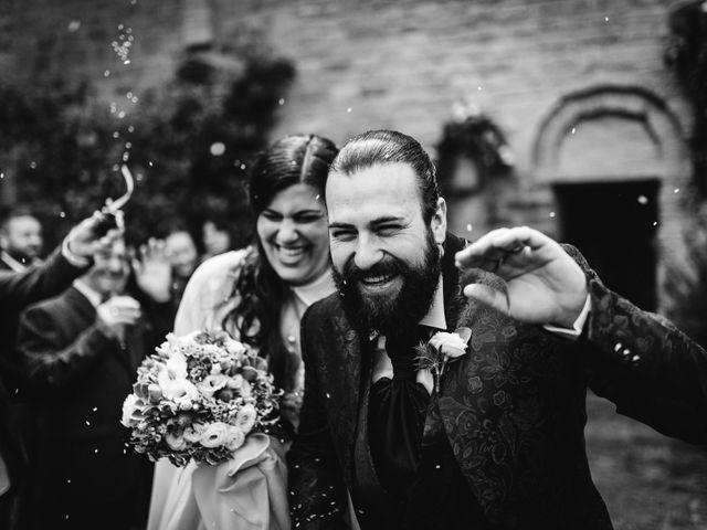 Il matrimonio di Giovanni e Mara a Ascoli Piceno, Ascoli Piceno 49