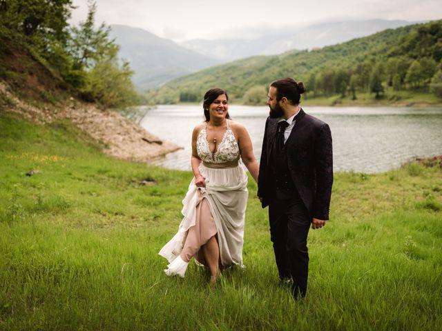 Il matrimonio di Giovanni e Mara a Ascoli Piceno, Ascoli Piceno 50