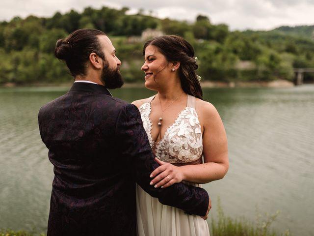 Il matrimonio di Giovanni e Mara a Ascoli Piceno, Ascoli Piceno 53