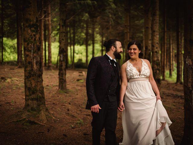 Il matrimonio di Giovanni e Mara a Ascoli Piceno, Ascoli Piceno 76