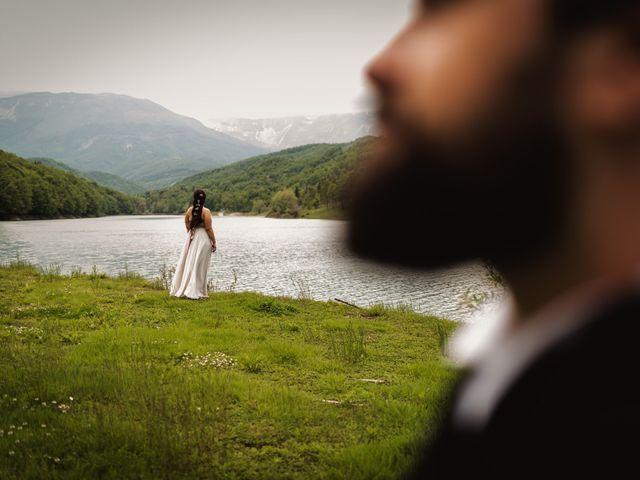 Il matrimonio di Giovanni e Mara a Ascoli Piceno, Ascoli Piceno 77
