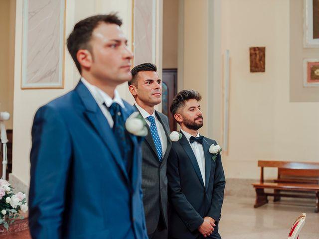 Il matrimonio di Patrizio e Stefania a Segrate, Milano 7