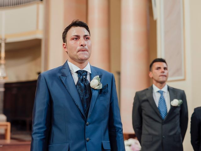 Il matrimonio di Patrizio e Stefania a Segrate, Milano 9