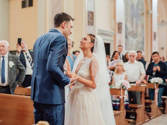 Il matrimonio di Patrizio e Stefania a Segrate, Milano 10