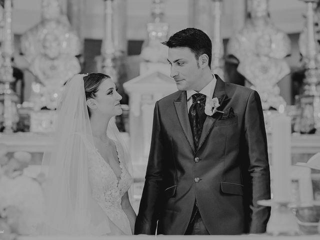Il matrimonio di Patrizio e Stefania a Segrate, Milano 11