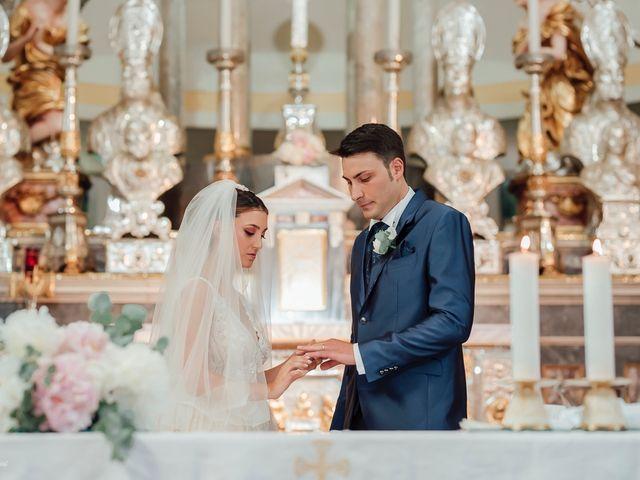 Il matrimonio di Patrizio e Stefania a Segrate, Milano 12