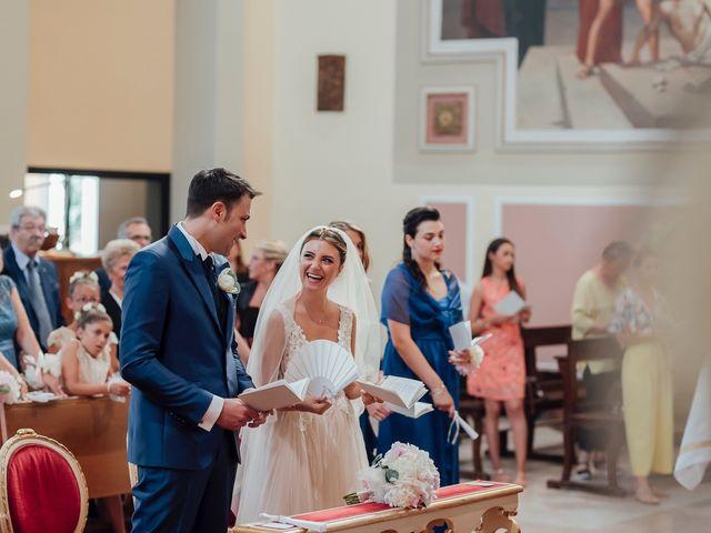 Il matrimonio di Patrizio e Stefania a Segrate, Milano 13