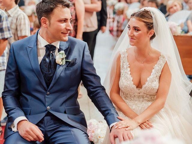 Il matrimonio di Patrizio e Stefania a Segrate, Milano 14