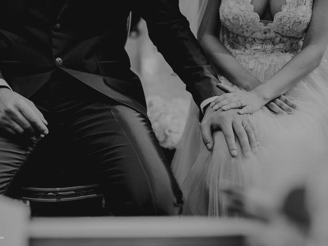 Il matrimonio di Patrizio e Stefania a Segrate, Milano 15