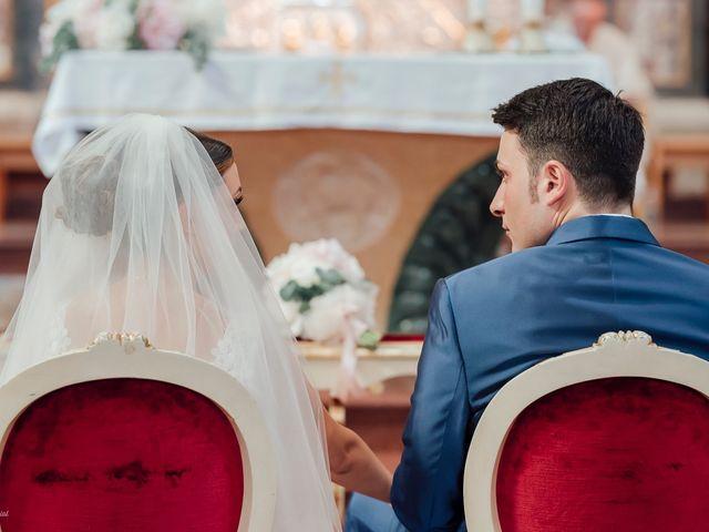 Il matrimonio di Patrizio e Stefania a Segrate, Milano 16