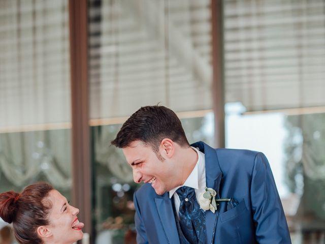 Il matrimonio di Patrizio e Stefania a Segrate, Milano 25