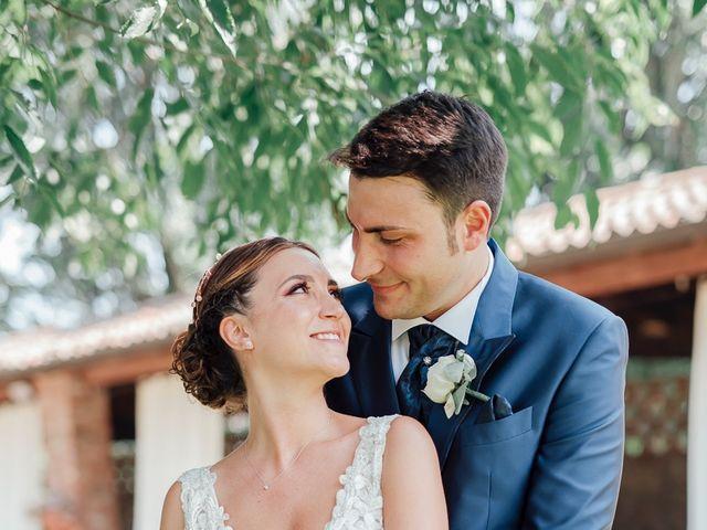 Il matrimonio di Patrizio e Stefania a Segrate, Milano 26