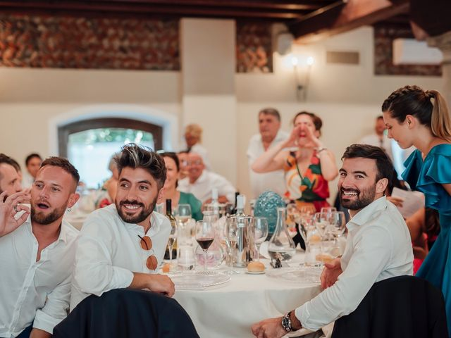 Il matrimonio di Patrizio e Stefania a Segrate, Milano 31