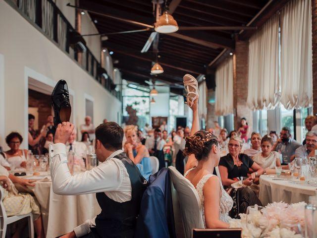 Il matrimonio di Patrizio e Stefania a Segrate, Milano 33