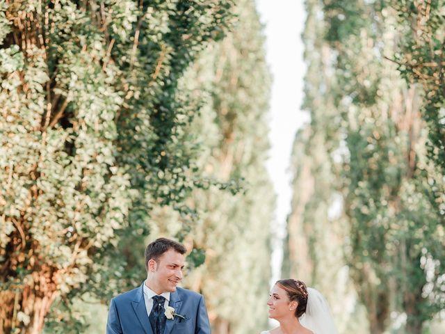 Il matrimonio di Patrizio e Stefania a Segrate, Milano 35